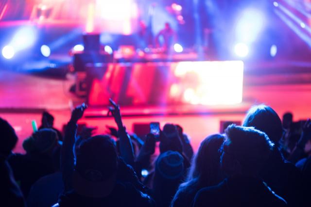 イベントの音響は関西を中心に活躍する【MUSA Enterprise】へ